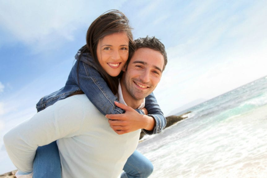 Man and Woman Optimal Health MD