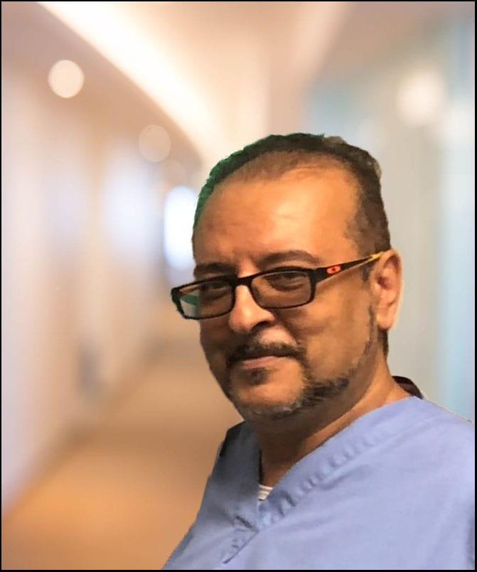 Dr. George Ibraheim