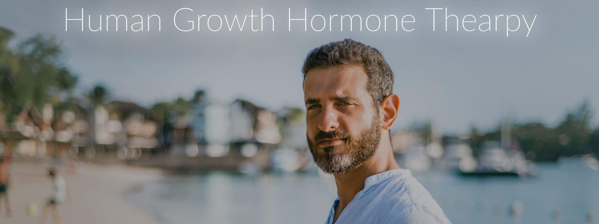 Human Growth Hormone Therapy | OptimalHealthMD